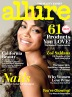 Saldana graces cover of Allure